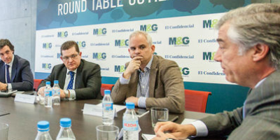 Daniel de Fernando takes part in the XII edition of the Markets Round Table organized by Cotizalia, MdF Family Partners