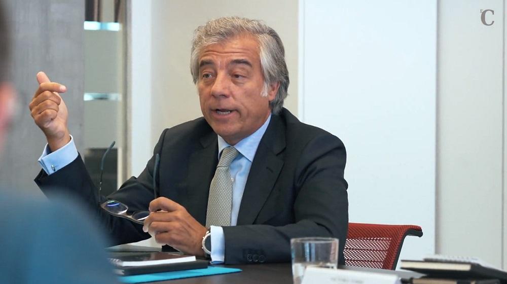 Daniel de Fernando in the XXIII Markets Round Table organized by Cotizalia, MdF Family Partners