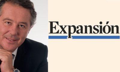 José María Michavila, Expansión, MdF Family Partners