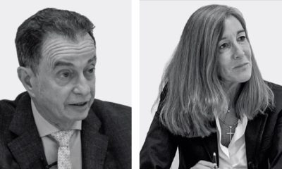 Interview Javier Muguiro and Mercedes Grau, MdF Family Partners