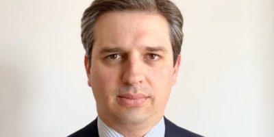 Javier Olivares, MdF Family Partners
