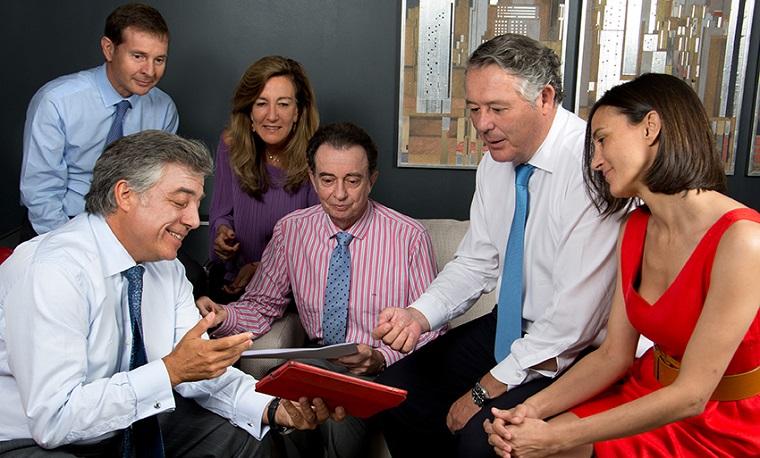 Conozca MdF Family Partners