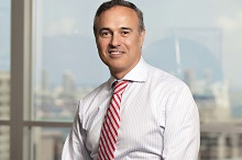 Santiago Ulloa, MdF Family Partners, WE Family Offices
