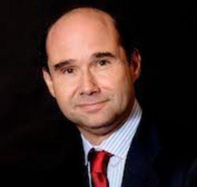 Jorge Maortua,MdF Family Partners