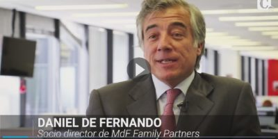 Daniel de Fernando en la Round Table de Cotizalia, MdF Family Office