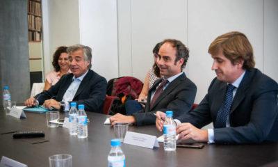 Daniel de Fernando en la Round Table de Cotizalia, MdF Family Partners