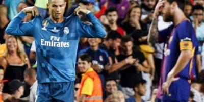 Cristiano Ronaldo y Messi, MdF Family Partners