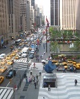 Oficina Nueva York, MdF Family Partners, WE Family Offices