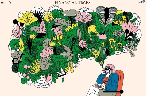 Financial Times, Venture Capital, Private Equity, MdF Family Partners