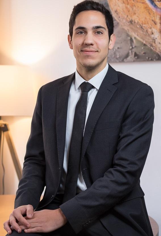 Pau Casado, MdF Family Partners