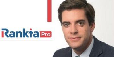 Jaime García-Morales, RankiaPro, MdF Family Partners
