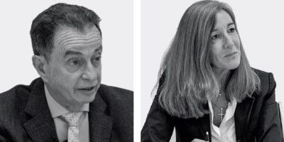 Entrevista Javier Muguiro y Mercedes Grau, MdF Family Partners