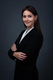 Ana Hernández del Castillo, MdF Family Partners