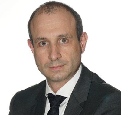 Daniel Arribas García, MdF Family Partners