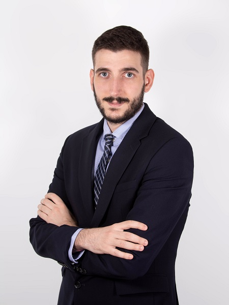 Álvaro Navarro, MdF Family Partners