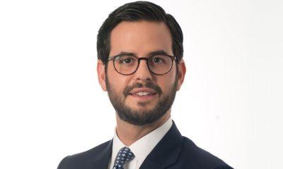 Pablo Arjona, MdF Family Partners
