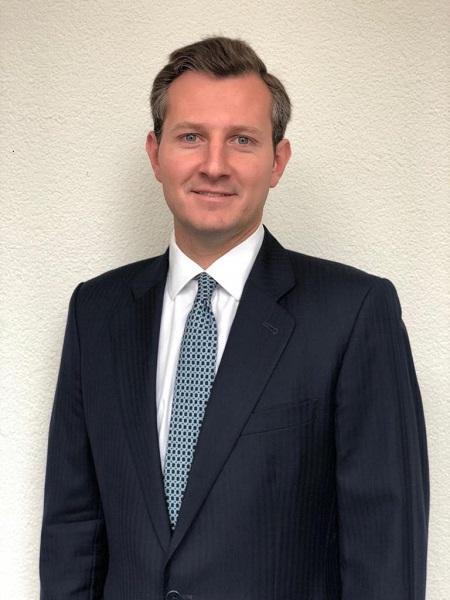 Eduardo Rodríguez-Legorburu, MdF Family Partners