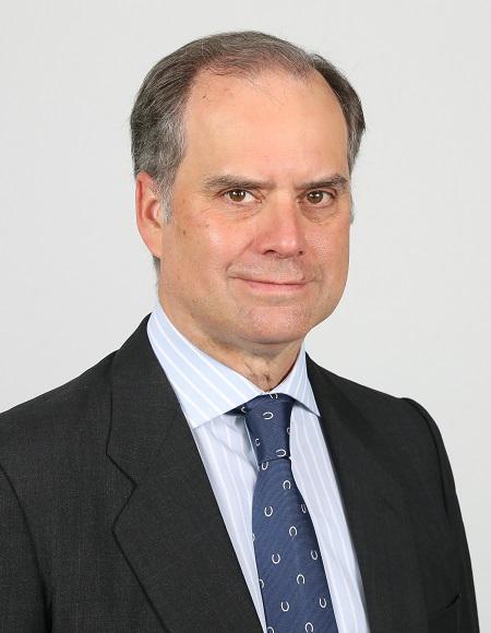 Enrique Marazuela CFA, , MdF Family Partners